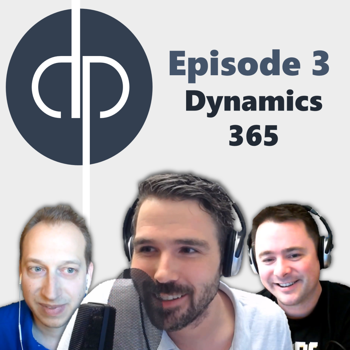 Dynamics AX Podcast // Episode 3 // Dynamics 365