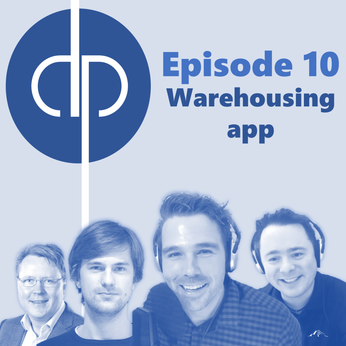 Dynamics Podcast // Episode 10 // Warehousing App